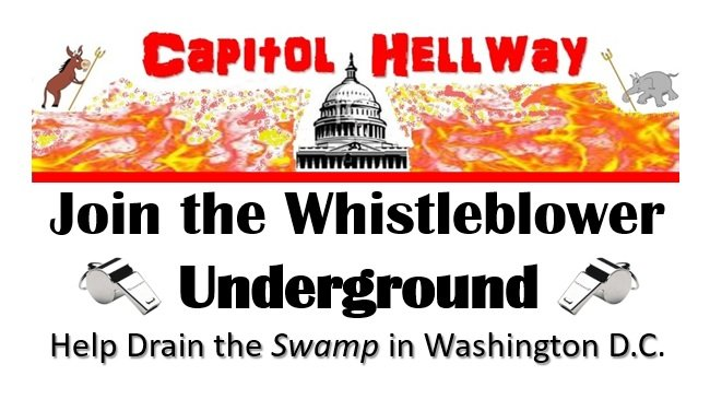 Capitol Hellway - Join the Whistleblower Underground - Abruzzo