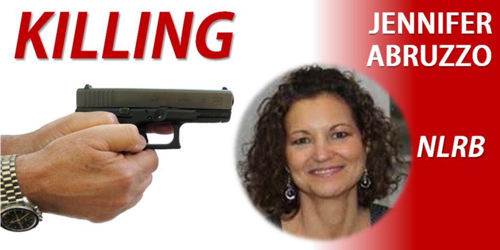 Killing Jennifer Abruzzo